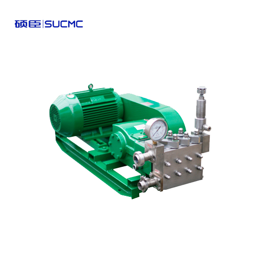 3DP35高压柱塞泵