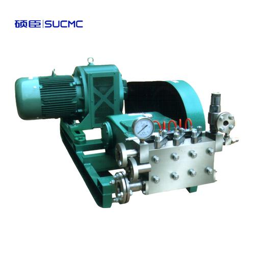 3DP80高压往复泵