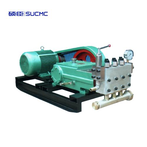 3ZH75高压往复泵