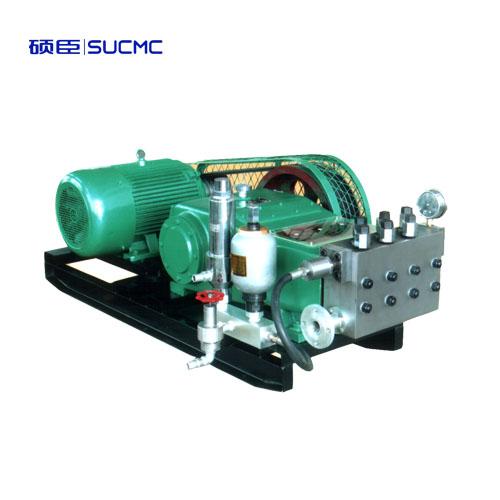 3ZH75-100高压往复泵-超高压泵