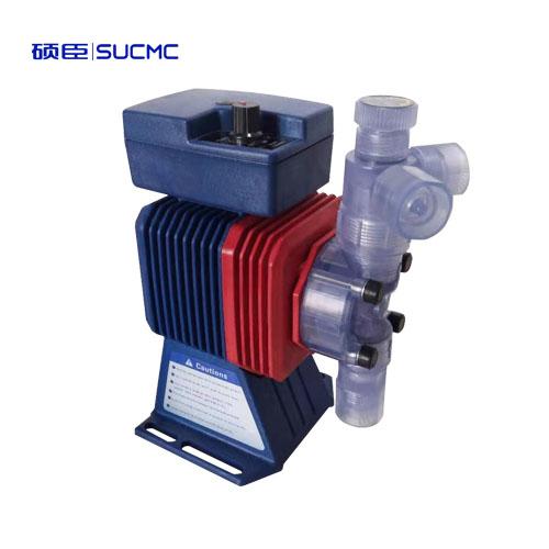 二氧化氯发生器计量泵/加药泵