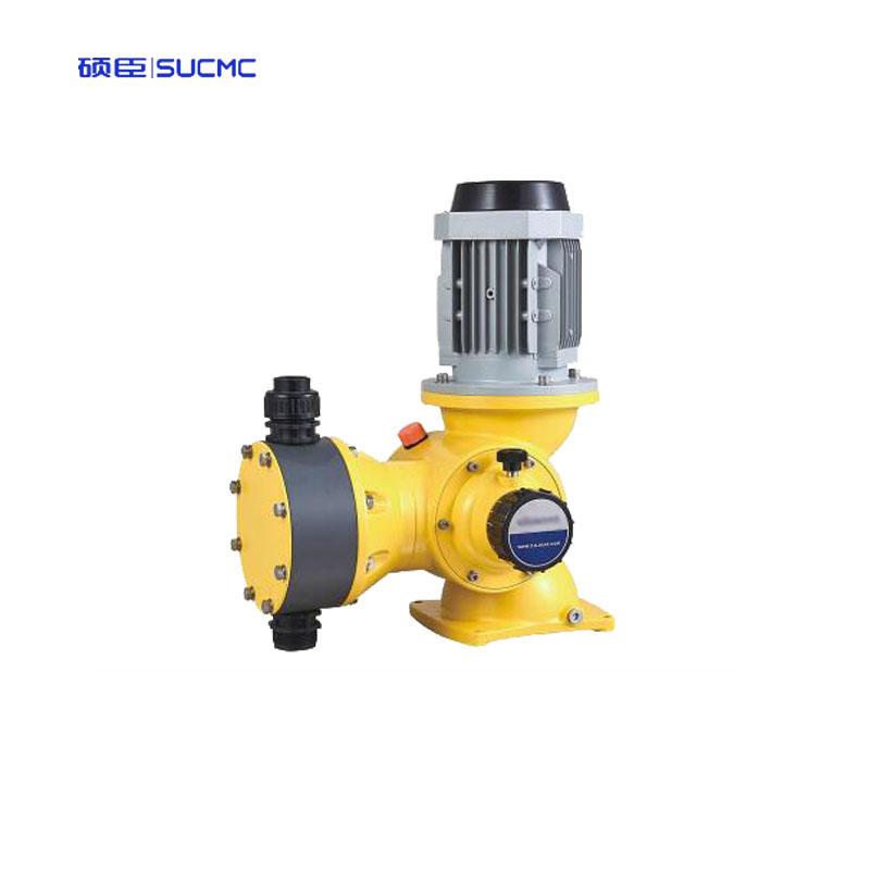 化工计量泵-耐腐蚀计量泵