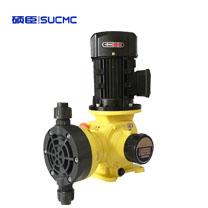 GB机械隔膜计量泵