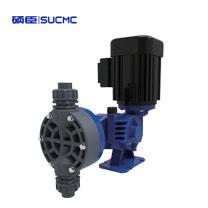 GX机械隔膜计量泵