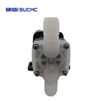 12V/24V小型LT电磁膈膜计量泵